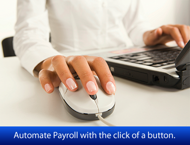 ACH Solutions Payroll